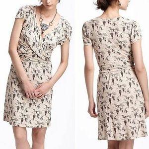 Leifnotes Up & Away dress
